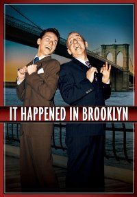 Amazon.com: It Happened in Brooklyn: Frank Sinatra, Kathryn Grayson, Jimmy Durante, Peter Lawford: Amazon Instant Video