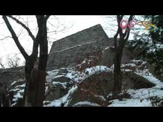 Historical & Cultural Sites in #Ganghwa Island, #Korea: Manisan & Chamseongdan