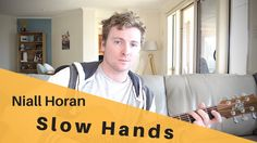 Slow hands - Niall Horan, is one of the coolest songs! So i thought i would do an acoustic cover of slow hands for you guys. Slow Hands Niall Horan, Acoustic Covers, Songs, Thoughts, Videos, Face, Faces, Tanks, Facial