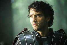 Who can resist Clive Owen as King Arthur?