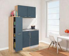 Miniküche Mit Kühlschrank Und Mikrowelle : Planen sie ihre metall miniküche mit hiro objekt hotelier