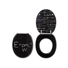Κάλυμμα-Καπάκι τουαλέτας Ξύλινο E=WC2 Wirquin Γαλλίας