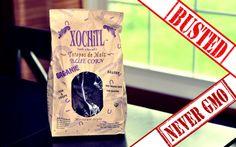 xochitl non-gmo false advertisement