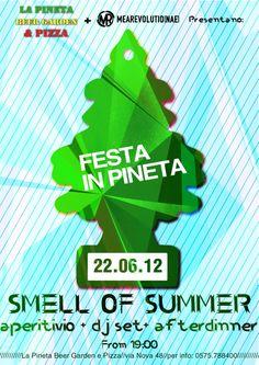 Festa in Pineta |3