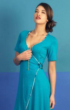 Vera kjolen bliver uden tvivl et hit. Soon to come!