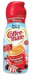 my favorite!     member of coffee mate brew crew