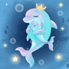 Find Cute Dolphin Mother Baby stock images in HD and millions of other royalty-free stock photos, illustrations and vectors in the Shutterstock collection. Thousands of new, high-quality pictures added every day. Dolphin Drawing, Dolphin Art, Boat Cartoon, Cute Cartoon, Baby Animal Drawings, Cute Drawings, Baby Raccoon, Baby Unicorn, Mother And Baby