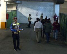 El objetivo de realizar #SimulacroCDMX es evaluar y homologar el procedimiento de actuación en caso de sismo