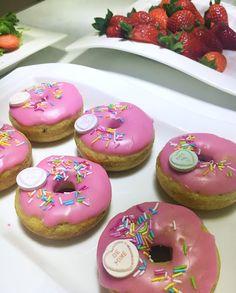 Herkulliset donitsit uunissa ( ilman uppopaistoa) - Festivus, Doughnut, Baking, Desserts, Food, Bread Making, Tailgate Desserts, Deserts, Patisserie