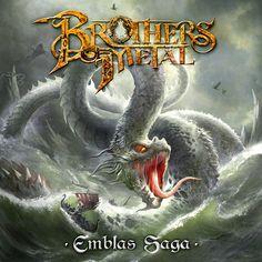 Power Metal, Thrash Metal, Saga, Ride Of The Valkyries, Viking Metal, Old Fan, Living Under A Rock, Rock Festivals, Metal Albums