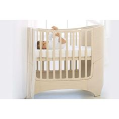 Gentle Waves Convertible Crib//