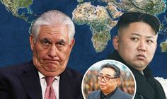 North Korea tries to appeal to Africa using past foreign aid after US calls for isolation