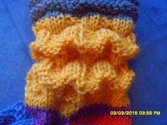 Elämän&langan fiilistelyä: Karseen ihanat Fingerless Gloves, Arm Warmers, Crochet Hats, Knitting, Sewing, Inspiration, Sock, Patterns, Knits