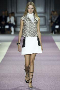 nice Giambattista Valli Spring Summer 2016 Full Fashion Show  [runway]
