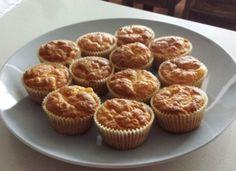 Magdalenas de jamón y queso para #Mycook http://www.mycook.es/cocina/receta/magdalenas-de-jamon-y-queso
