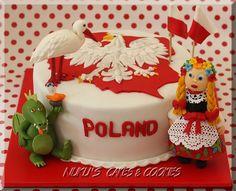 Polish cake