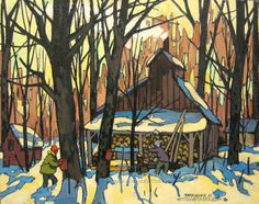 maple shack