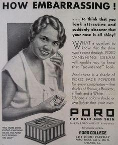 Annie Malone: First African American Millionairess (Educator, Entrepreneur & Philanthropist) -- Courtesy of The Freeman Institute -- www.PoroCollege.com