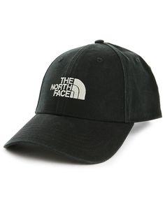 2 Casquette noire TNF Classic - THE NORTH FACE - Casquettes THE NORTH FACE pour homme, LIVRAISON et Retour 30J GRATUIT - Menlook.com : + de 250 marques à découvrir