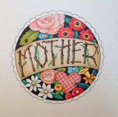 Mother by Mary Engelbreit
