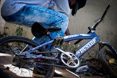 Bicycle, Fall, Vehicles, Autumn, Bicycle Kick, Rolling Stock, Bike, Bmx, Vehicle