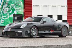 2012 9ff GT9 Vmax