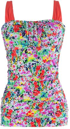 e419cfbdf2e1c A perfect design that follows the success of our Bandeau Halter but with an  added fun