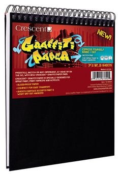 Save on all your street art and graffiti art supplies for artists. Large selection of graffiti supplies for graffiti artists, Krink, Montana, Spray Paint, Graffiti Markers. Join the movement!