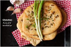 Archiwa: Chleby - I Love Bake Naan, Super Easy, Recipies, Tacos, Food And Drink, Pizza, Bread, Baking, Ethnic Recipes