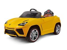 Lamborghini Urus | 12V | Yellow