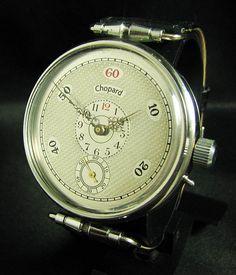 chopard vintage watch - circa 1910