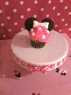 "Photo 1 of 50: Minnie Mouse / Birthday ""Minnie Mouse 2nd Birthday"" 