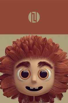LaTorri L.   Soply    Hire LaTorri here: soply.com/torri  Animation   #advertising #art #animationart #character #cartoon #bigeyes