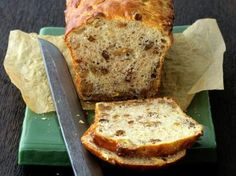 Noten-rozijnenbrood (Libelle Lekker!)