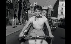 Pin for Later: 7 Iconic Audrey Hepburn Looks to Copy This Halloween Roman Holiday