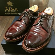 Dress With Boots, Dress Shoes, Sock Shoes, Shoe Boots, Leather Men, Leather Shoes, Cordovan Shoes, Red Wing Boots, Business Shoes