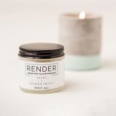 Its baaaaaaack! I think weve all waited long enough dont you? Our beloved winter blends are back in-stock and read. Best Moisturizer, Peppermint, Skin Care, Winter, Desserts, Food, Mint, Winter Time, Essen