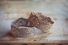 Mini Crowns: Newborn Prop Tutorial » Corina Nielsen Photography & Designs Blog