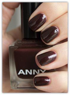 ANNY 043 Vintage Vamp