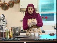 YouTubeكعك العيد يمكن حشوه بالتمر