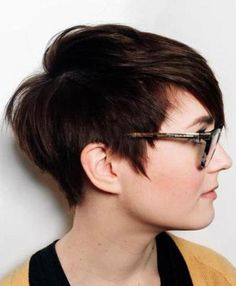 Best Cute Looks with Short Hairstyles for Round Face - Hair Style Edgy Pixie Haircuts, Cute Short Haircuts, Round Face Haircuts, Cute Hairstyles For Short Hair, Hairstyles For Round Faces, Hairstyles Haircuts, Black Hairstyles, Trendy Hair, Wedding Hairstyles