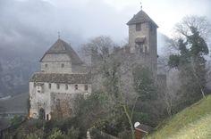 Castel Roncolo by SalvatoreM on Flickr.Via Flickr: Castel Roncolo, Bolzano.