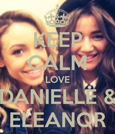 This goes for perrie too. They are absolutely perfect,talented, and beautiful inside and out! And if they see this this is what I have to tell them, I love you guys!! You two really deserve Liam & Louis they are sooo lucky to have girls as amazing as you two  are! :) <3 Please don't believe anything the haters say...They are really insane! You two are GORGEOUS! <3 Nothing those people say is true, just be yourselves! A REAL Directioner would love you guys as much as the boys do! :) <3 xxxxxx