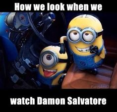 Damon!