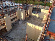 Nuova realizzazione NUR-HOLZ ad Uboldo (VA)