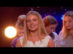 Angelica - Shy School Girls Bring the House to TEARS! _ Auditions 5 _ Britain's Got Talent Kids Got Talent, Got Talent Videos, Talent Show, Music Songs, Music Videos, The Willis Clan, Amanda Holden, Britain Got Talent, Artists For Kids