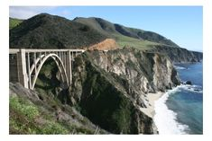 what to do along the PCH