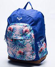Roxy California Girls Backpack Back To School Backpacks, Girl Backpacks, City Beach, Online Bags, Roxy, Women's Accessories, Satchel, California, Handbags