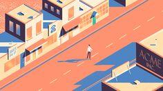 Community Futures - Lucas Brooking