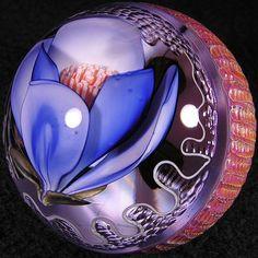 Jarod Delong ~ GlassOrbits.com